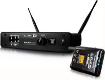 Line 6 G55 12 Channel Wireless Digital Guitar System