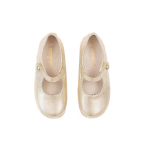 Magic Champagne  Mary Jane Shoes From Ben & Lola
