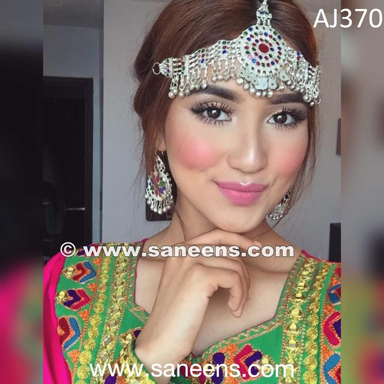 afghan jewelry, afghan wedding jewellery online, kuchi jewelry, ethnic jewelry