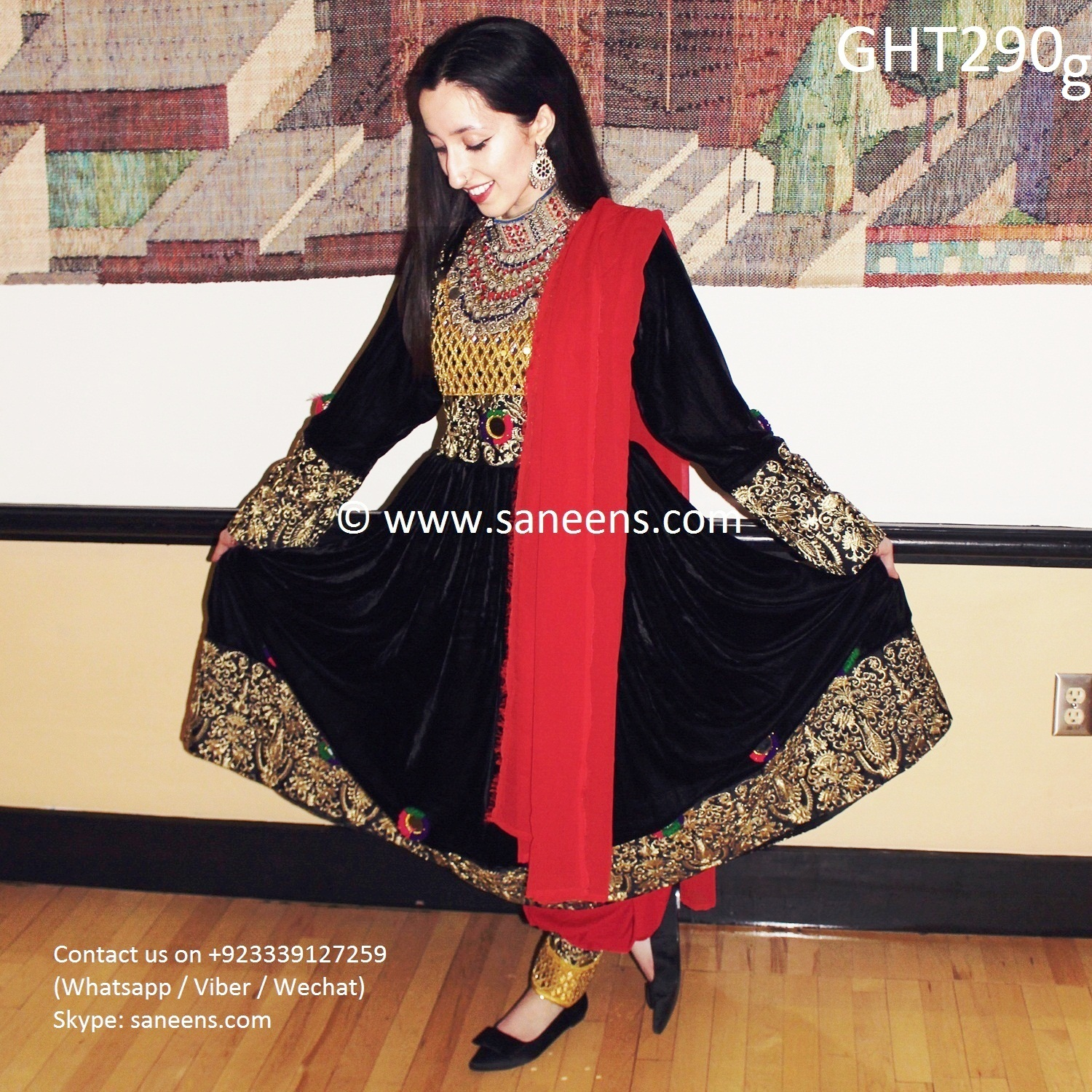 Afghan Wedding Gowns: Afghan Clothes