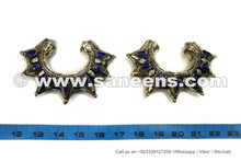 handmade tribal spikes bracelets