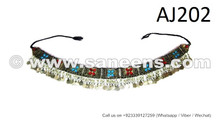 afghan handmade jewelry belts