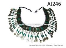 afghan kuchi belts, wholesale fcbds studio ornaments jewelry