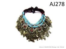 kuchi jewellery necklaces