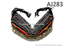 afghan kuchi belts hip wraps