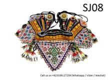 afghan kuchi belts in wholesale