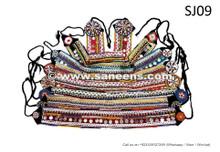 afghan kuchi handmade belts