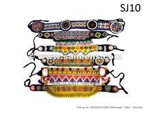 afghan kuchi belts