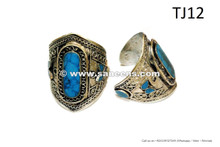 afghan kuchi tribal handmade bangles bracelets