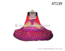 afghan kuchi ethnic clothes frocks