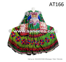 afghan kuchi vintage clothes frocks