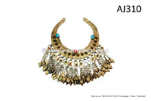 afghan kuchi ethnic necklaces