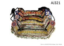 afghan kuchi tribal belts