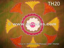 hand embroidered suzani