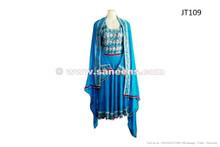 afghan ferozi dress