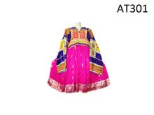 afghan muslim ethnic dresses