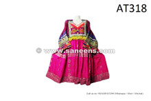 afghan ethnic dress