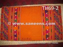 afghan suzani pieces, handmade afghan silk work products