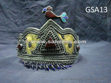 iranian dynasty crown