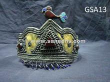 iranian dynasty crown
