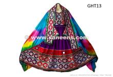 Beautiful Afghan Fashion Dresses