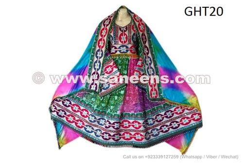 New Afghan Fashion