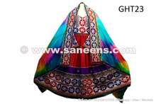 Afghan Gown style dress