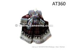 afghan kuchi tribal ethnic dress