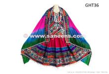 Buy Afghan Dresses Online