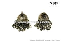 Afghan Kuchi Banjara Dome Pendants Tribal Fusion Random Jewelry Pendant