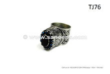 Asian Gypsy Ring Tribal Fusion Ring Wholesale Bellydance Jewellery Random Rings