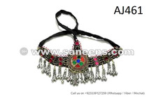 Dark Fusion Belly Dance Headdress
