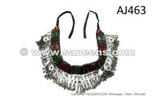 Oriental Belly Dance Belt Dark Fusion Moon Dance Belt Kuchi Jewellery Online