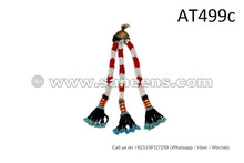 Random Tribal Ethnic Popak Gypsy Fusion Vintage Tassels For Belts And Costumes