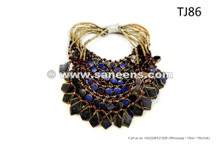 Afghan Gypsy Handmade Necklaces Belly Dance Wholesale 10 Necklaces Lot Online