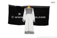new design afghan kuchi women long gown