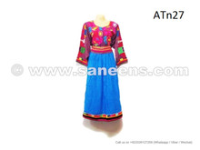 afghan nikkah frocks wholesale, uae artwork costumes in low prices