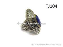 afghan jewelry ring