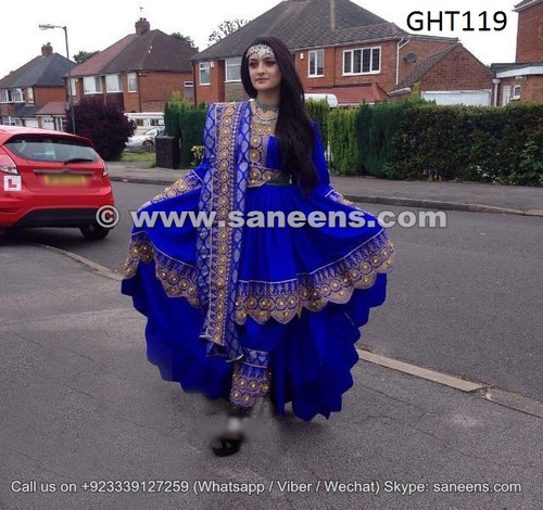 traditional afghan clothes dresses frocks