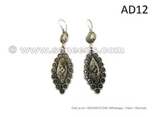 afghan kuchi wholesale earrings online