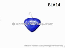 genuine afghan lapis lazuli pendant
