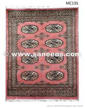 turkmen tribal nomad bokhara kilim rug handmade afghan pashtun bukhara style mats