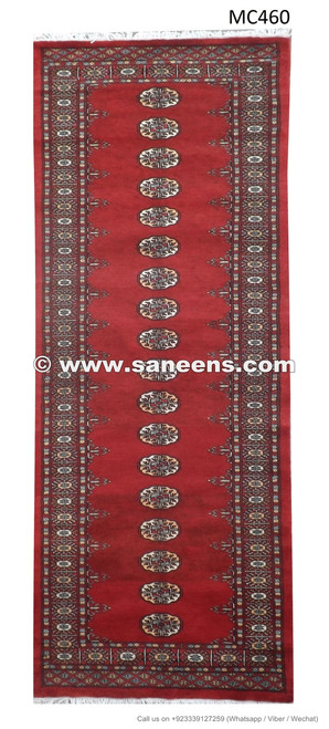 persian tribal bokhara rug pashtun fashion hand knotted affordable Affordable Rugs