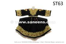 Low Price Afghan Kuchi Dress Online
