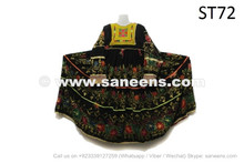 Muslim Pashtun Wedding Event Ethnic Dress Kuchi Fancy Clothes