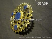 afghan tribal ring