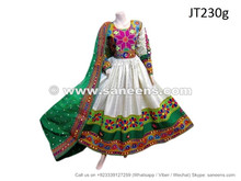 afghan fashion long dress gown