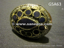 bellydance performance ring