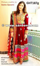 afghan clothes, muslimah fashion, afghani dress