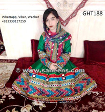 muslim dress, afghani dress, afghan fashion